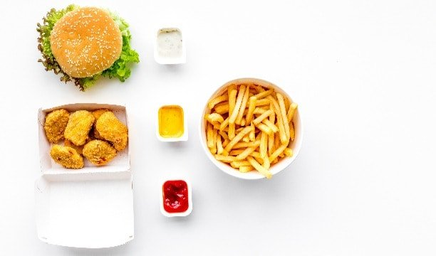 TGI Fridays Gluten Free Menu