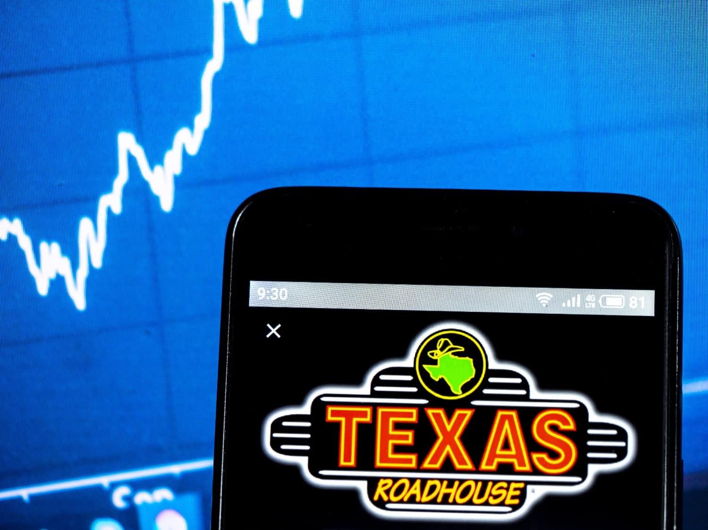 texas roadhouse gluten free