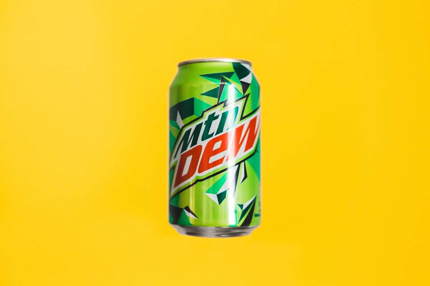 what is mountain dew